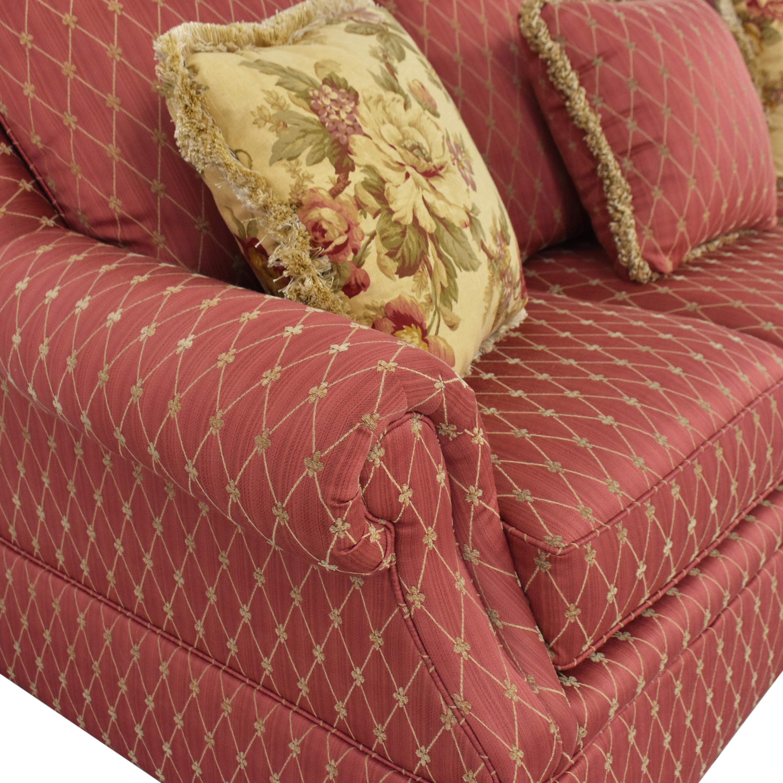 Clayton Marcus Clayton Marcus Sofa Classic Sofas