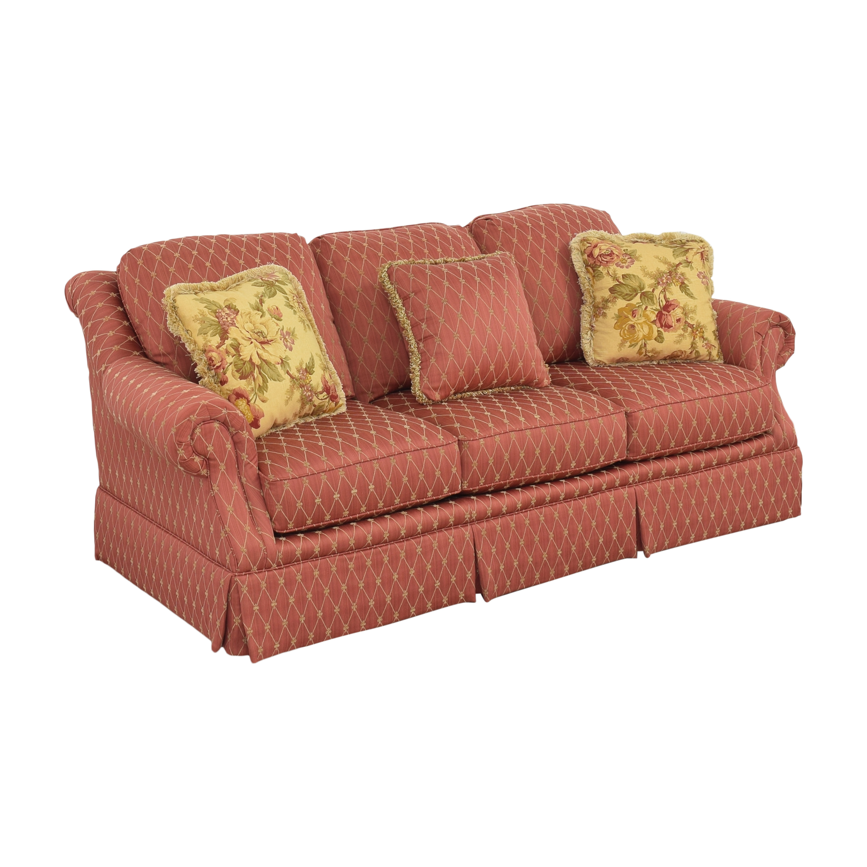 Clayton Marcus Clayton Marcus Sofa for sale
