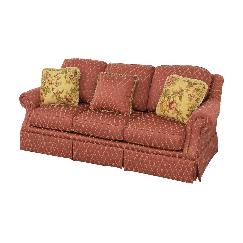 Clayton Marcus Clayton Marcus Sofa ct