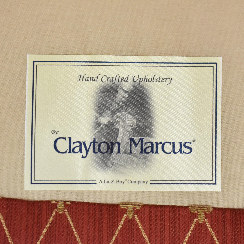 buy Clayton Marcus Sofa Clayton Marcus Classic Sofas