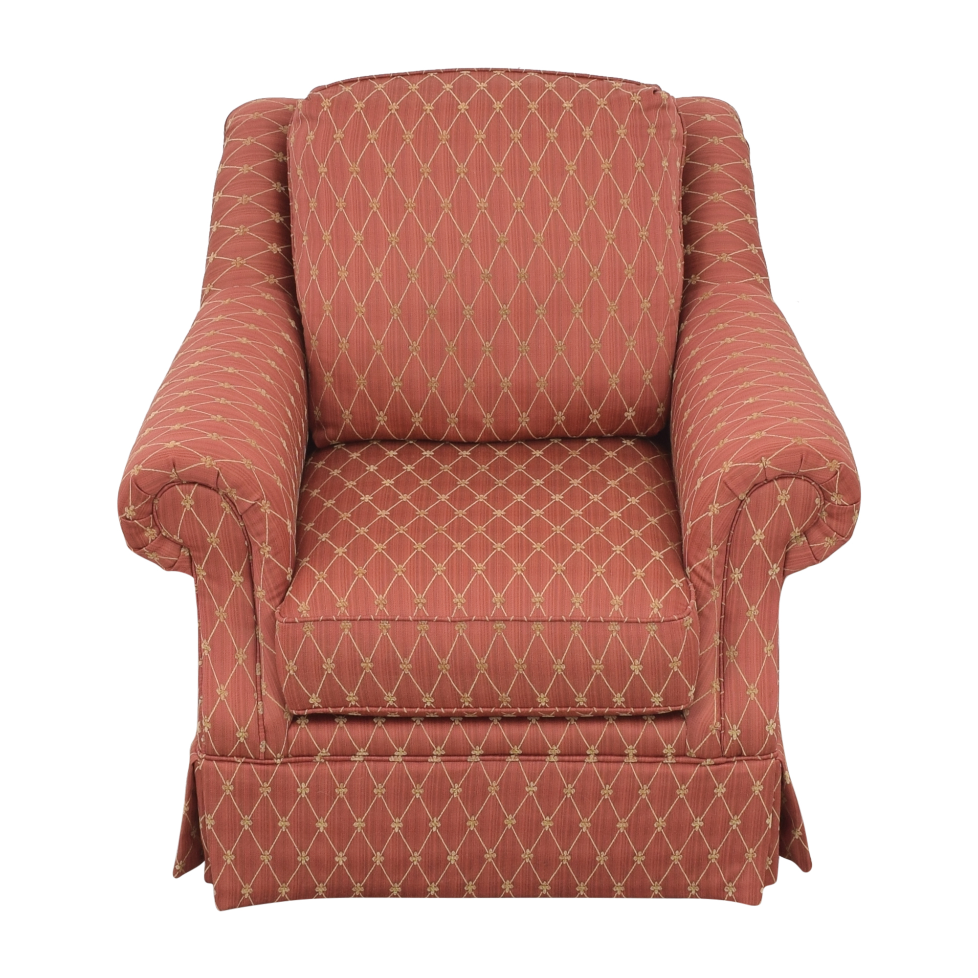 Clayton Marcus Clayton Marcus Accent Chair Accent Chairs