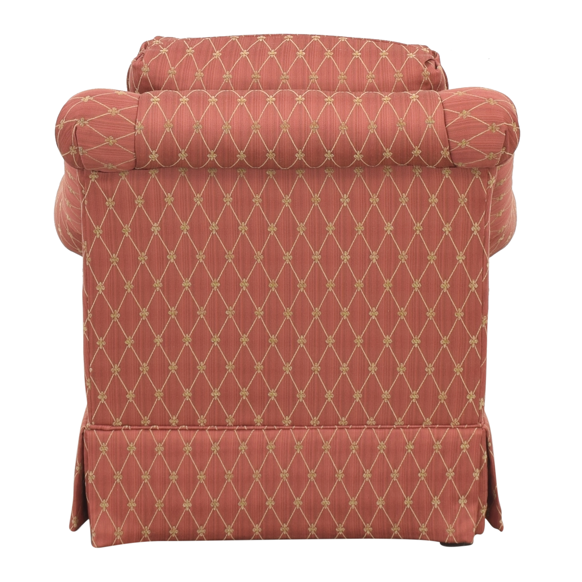 Clayton Marcus Clayton Marcus Accent Chair dimensions