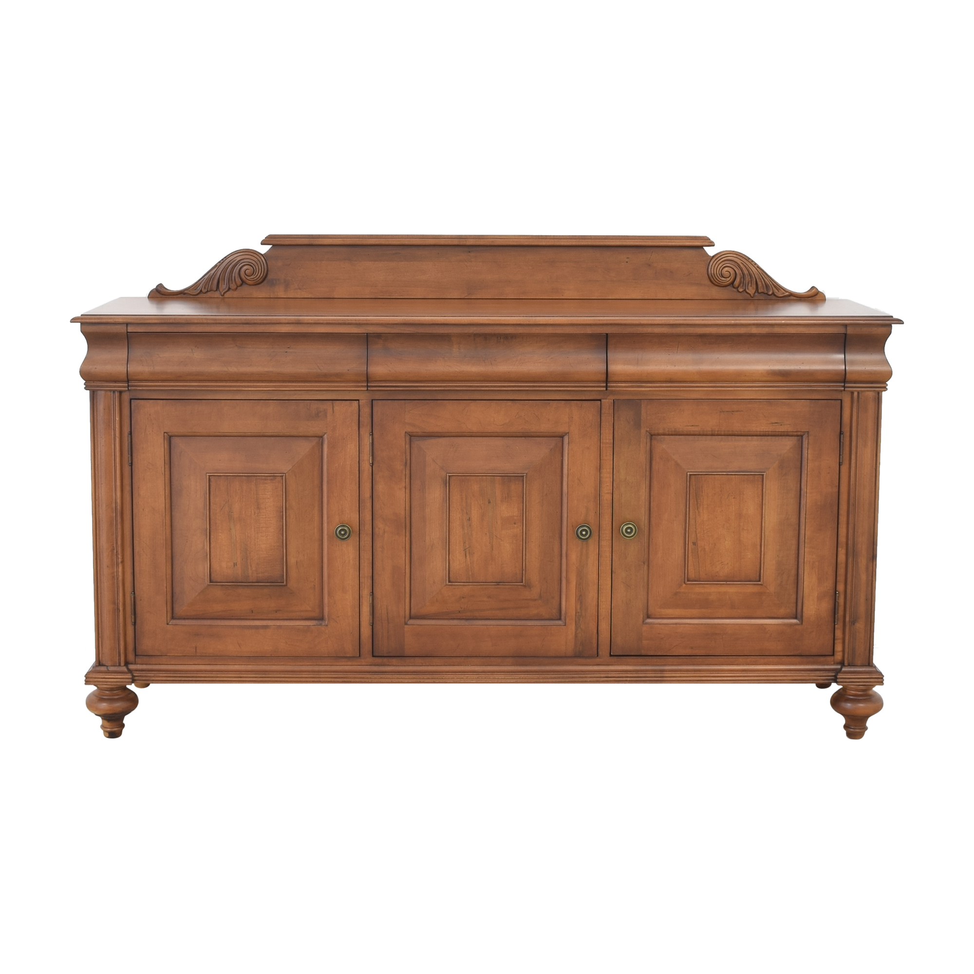 buy Ethan Allen Saxton Buffet Ethan Allen Cabinets & Sideboards