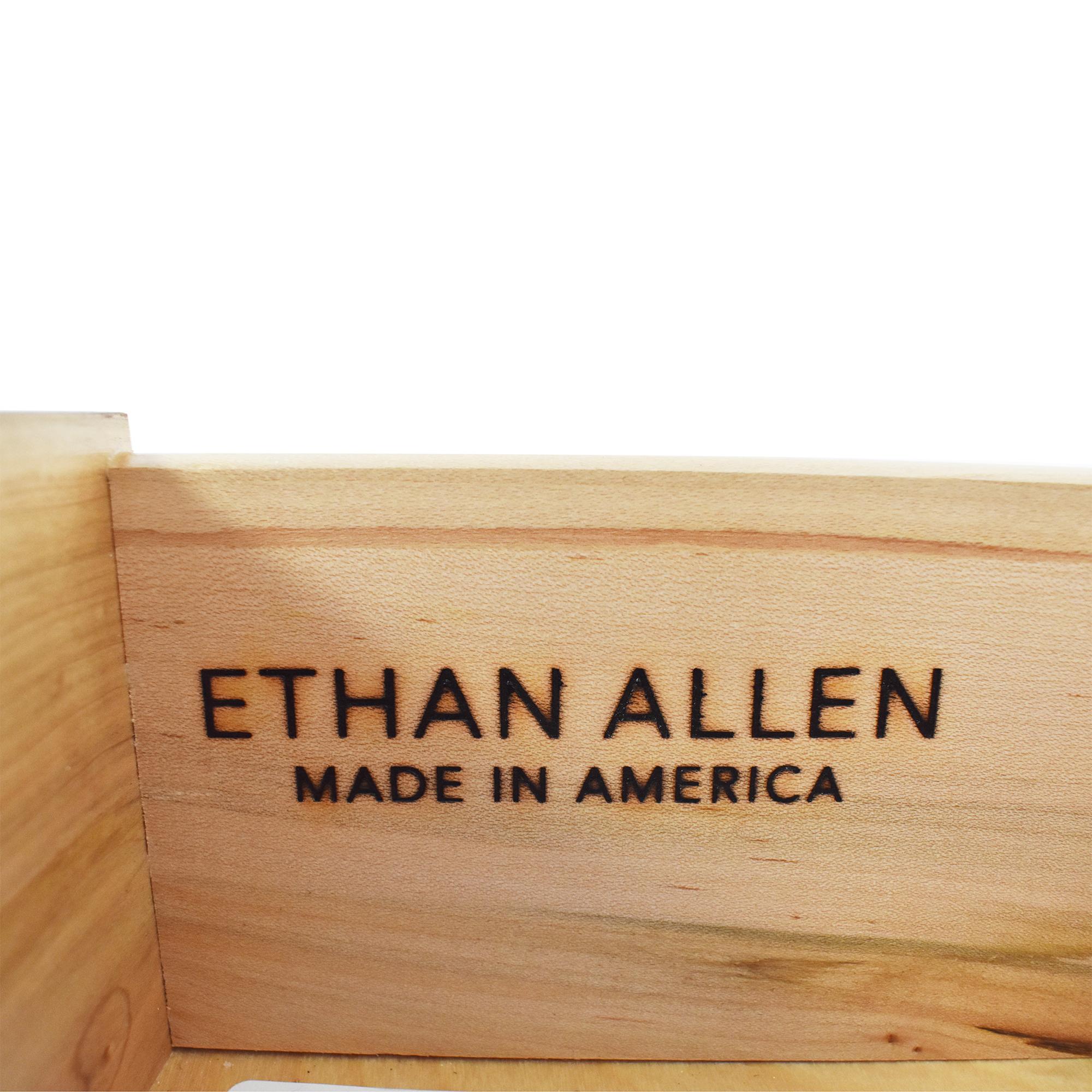 buy Ethan Allen Ethan Allen Saxton Buffet online