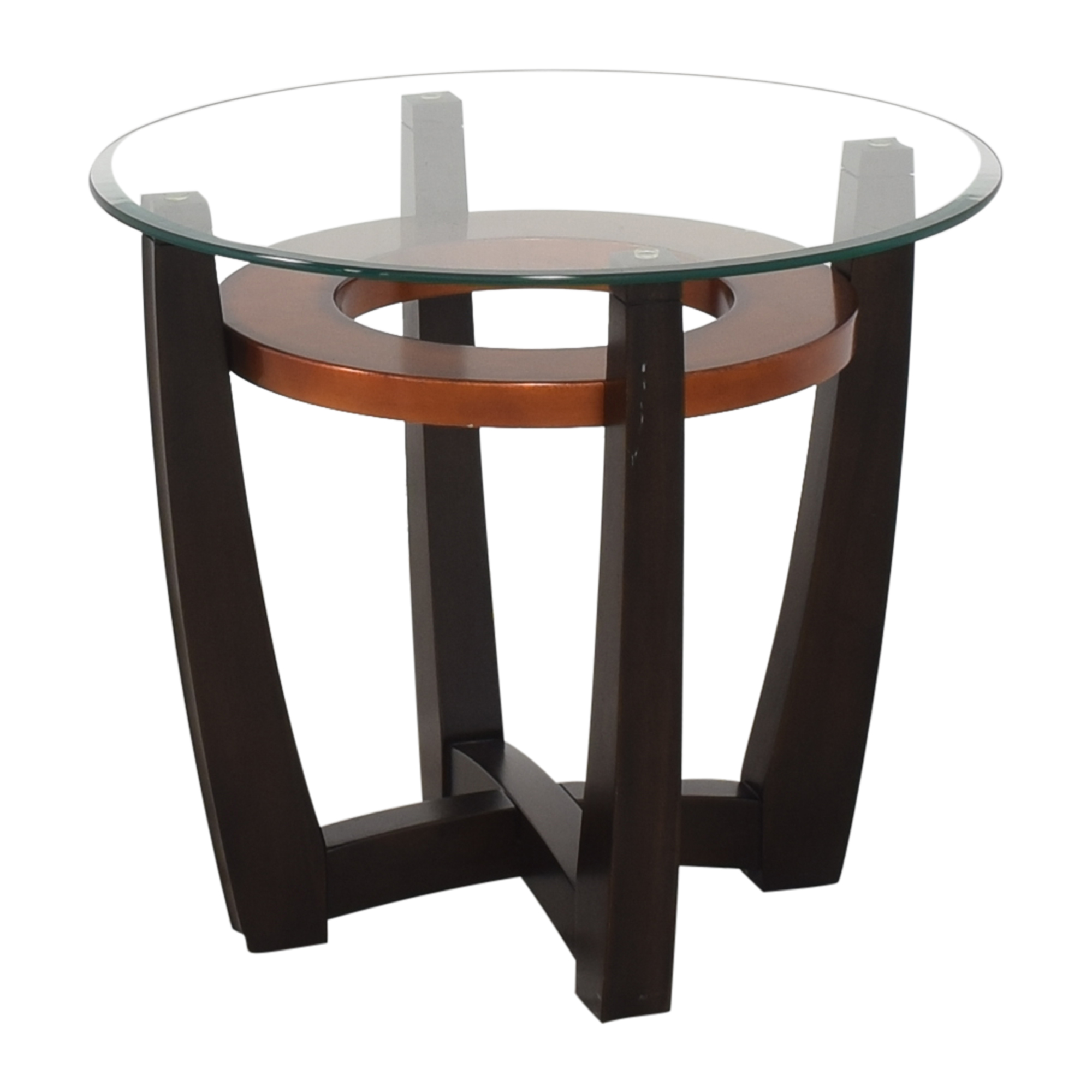 shop  Round Top End Table online