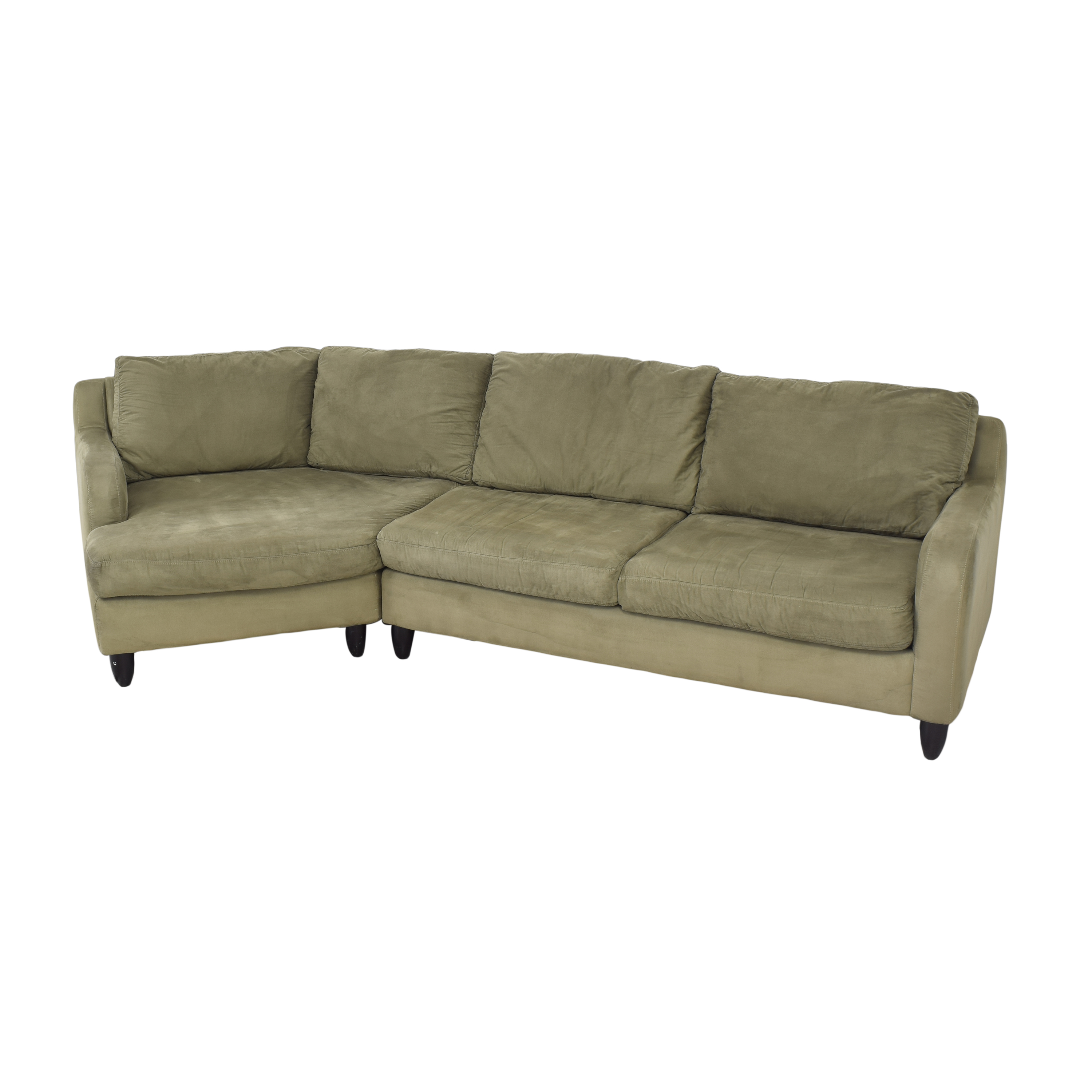 Max Home Max Home Jessica Sectional Sofa discount
