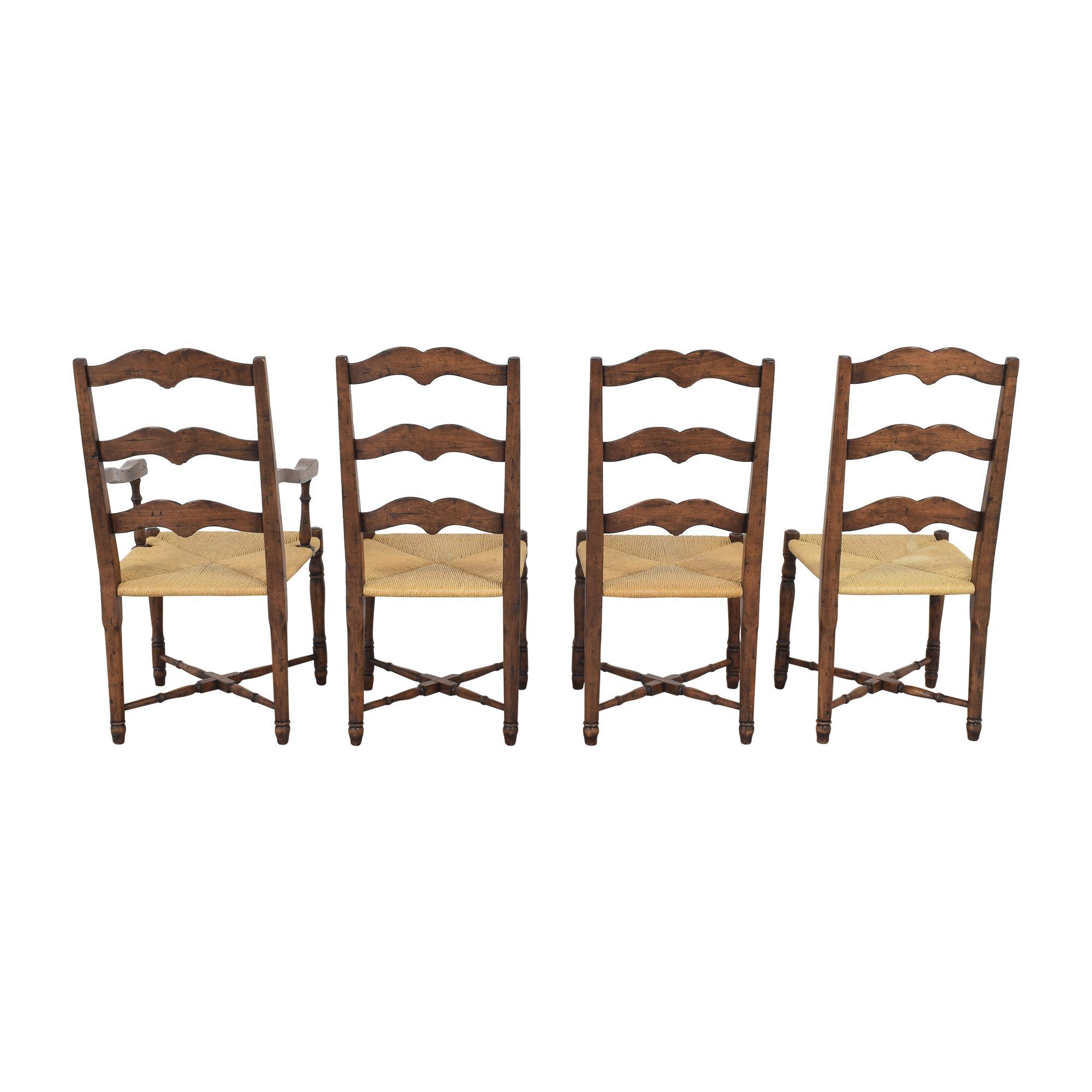Pottery Barn Pottery Barn Lorraine Dining Chairs coupon