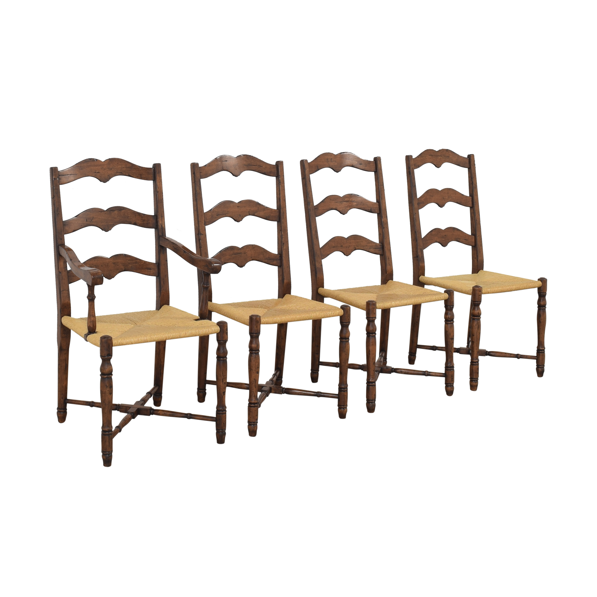 Pottery Barn Pottery Barn Lorraine Dining Chairs price