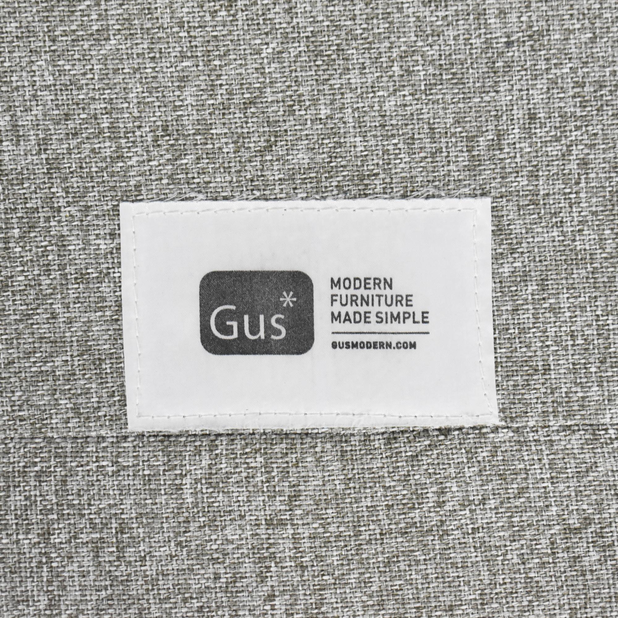buy Gus Modern Gus Modern Davenport Sofa online