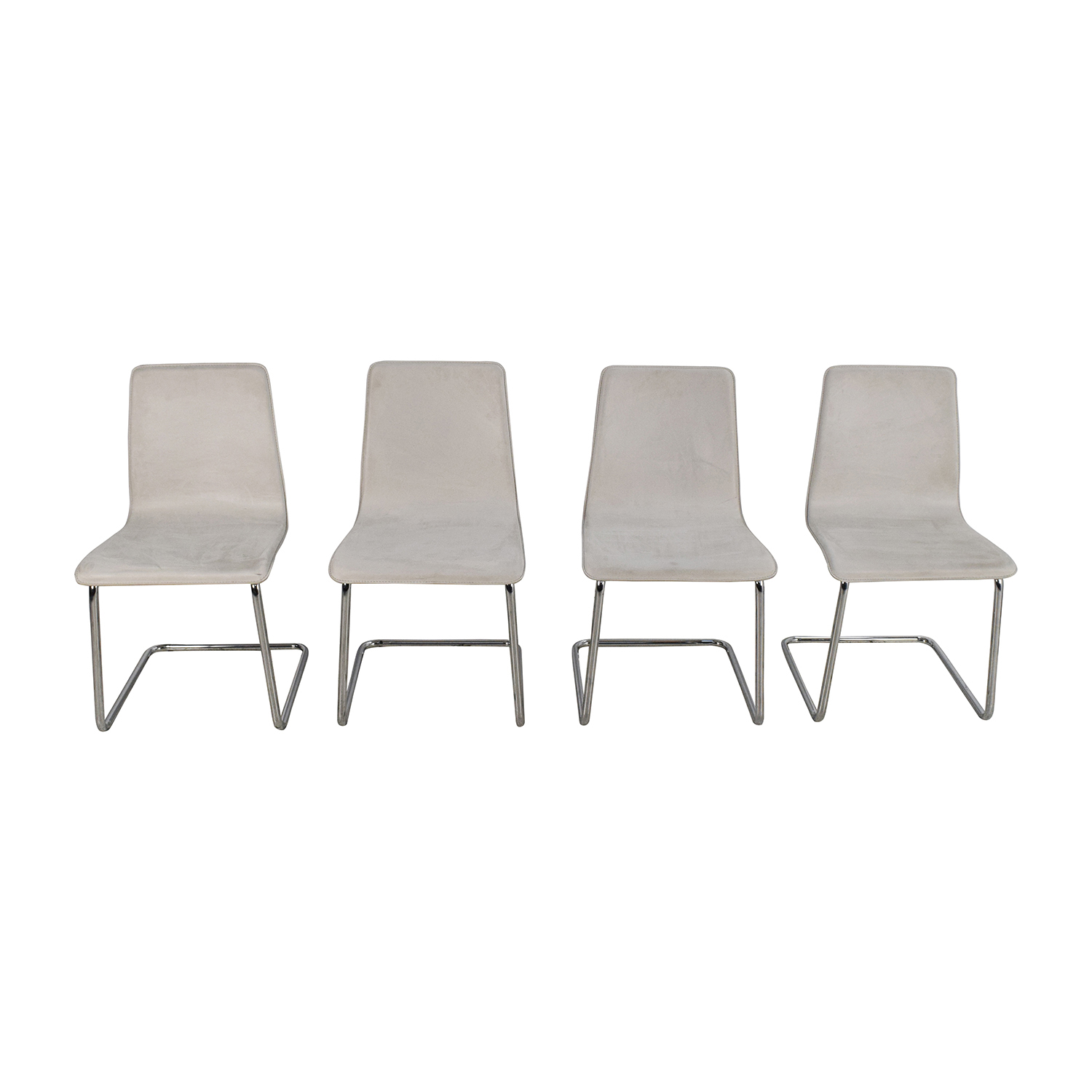 shop CB2 CB2 Iconic Bruer Dining Chairs online