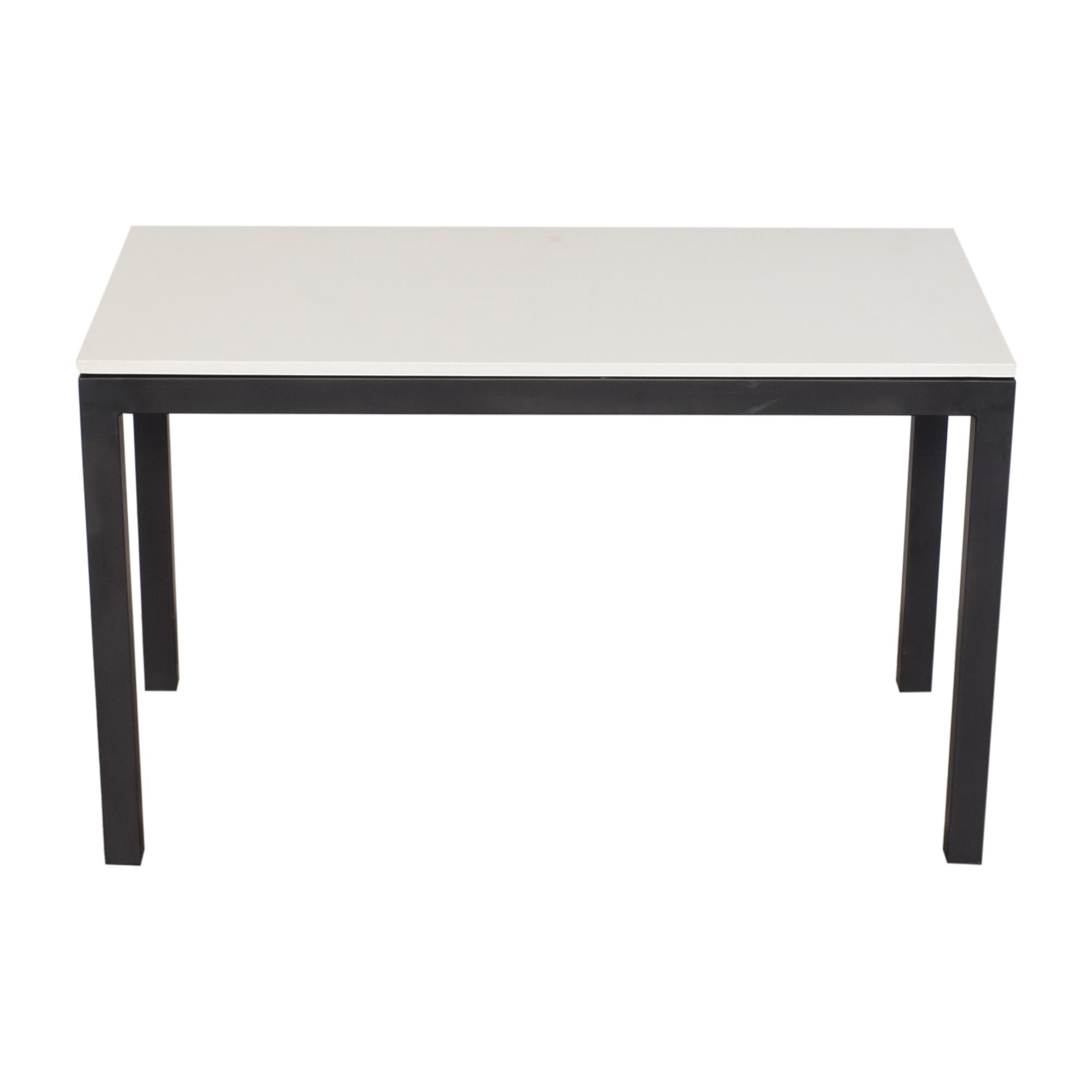 shop Room & Board Parsons Desk Room & Board Dinner Tables