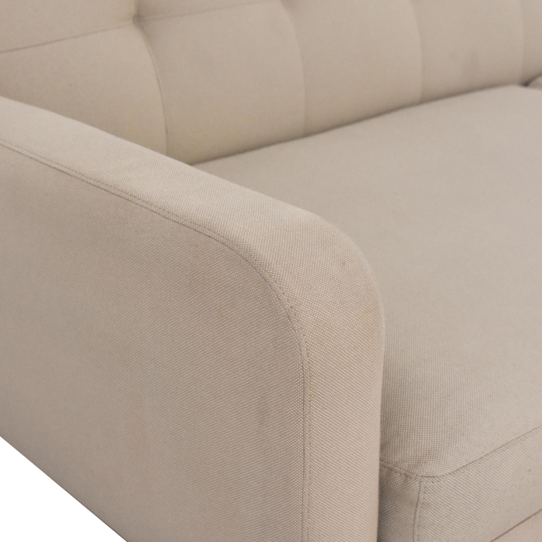 buy Room & Board Room & Board Anson Mid-Century Sofa online