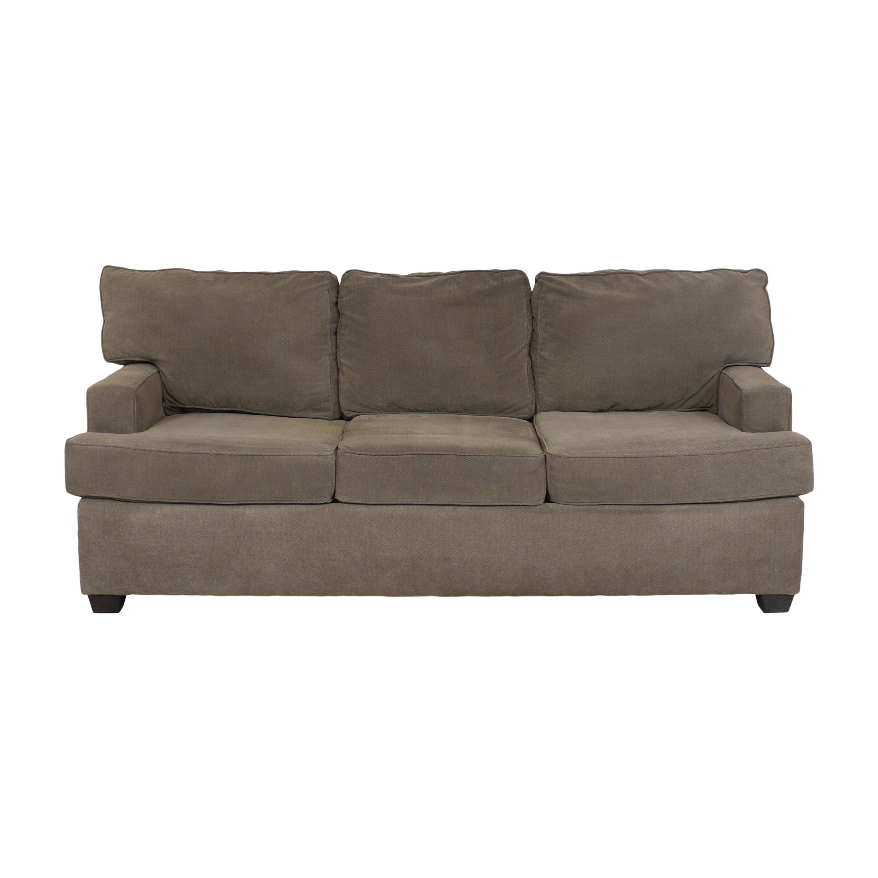 buy Klaussner Cruze Sofa Klaussner