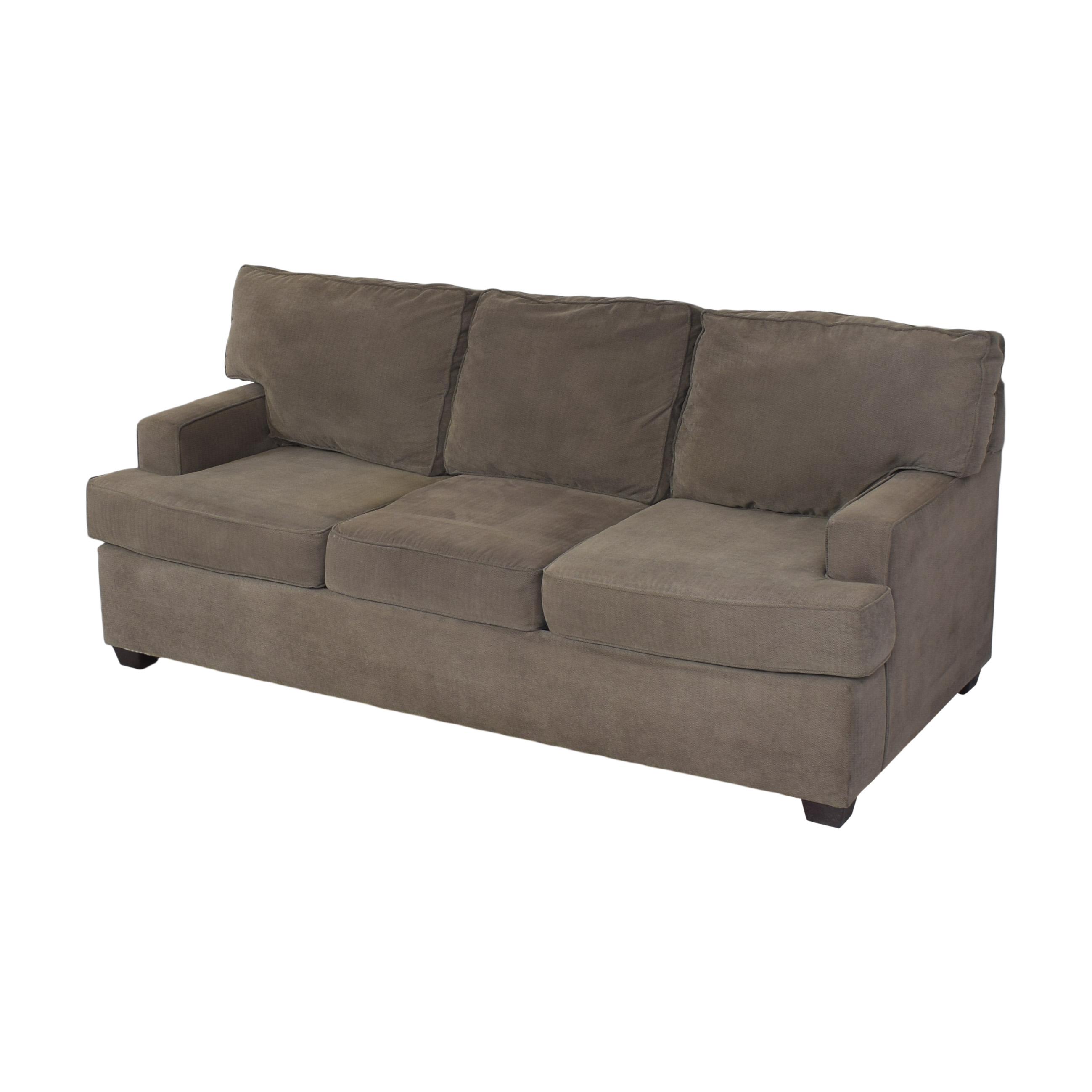 buy Klaussner Cruze Sofa Klaussner Classic Sofas