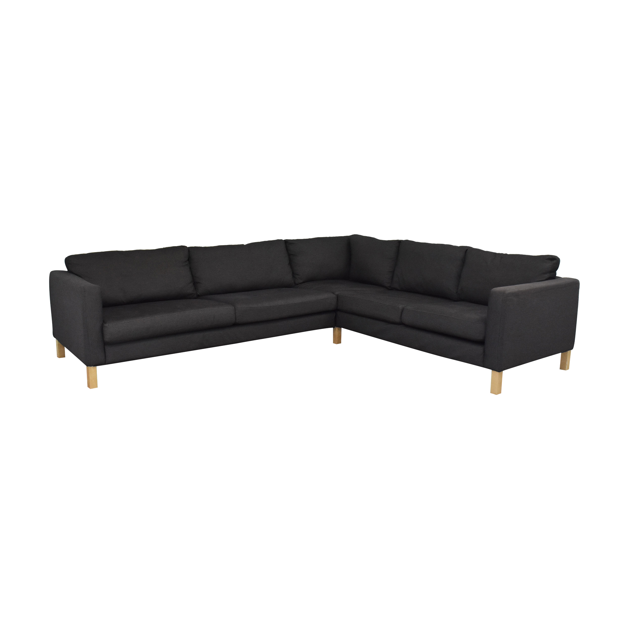 IKEA IKEA Kivik Corner Sectional Sofa ct