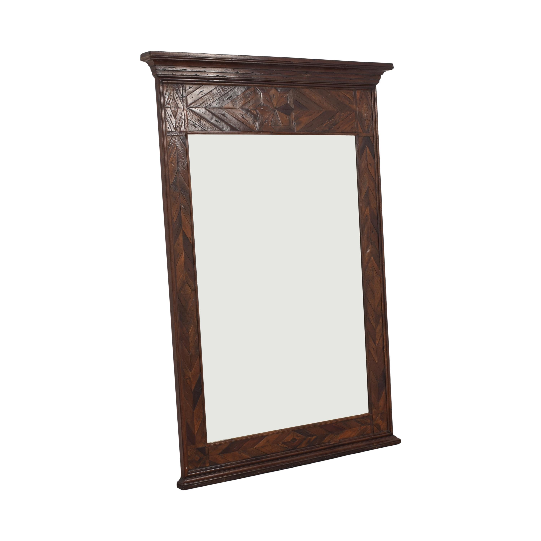 Theodore Alexander Castle Bromwich Mantle Mirror sale