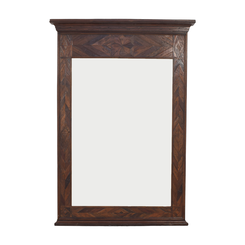 Theodore Alexander Theodore Alexander Castle Bromwich Mantle Mirror on sale