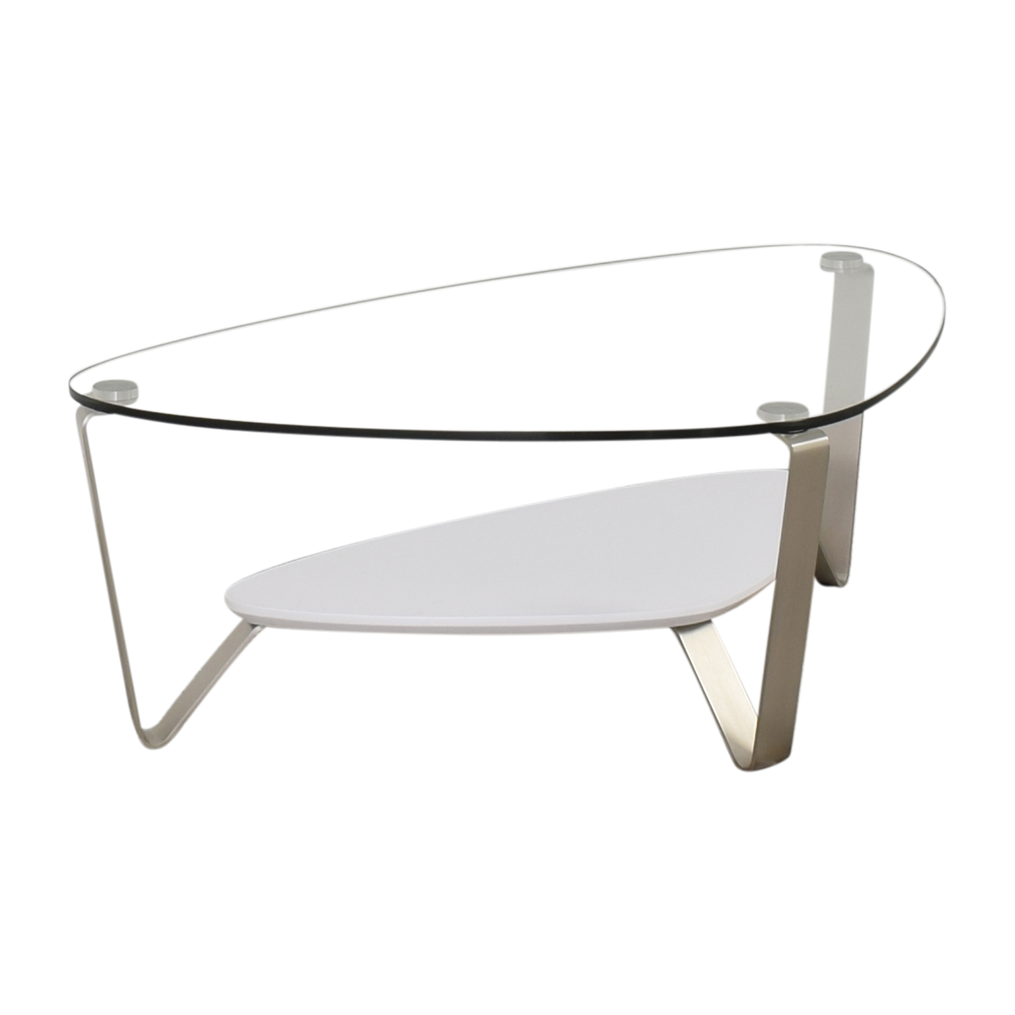 buy Jensen-Lewis Dino Small Coffee Table Jensen-Lewis