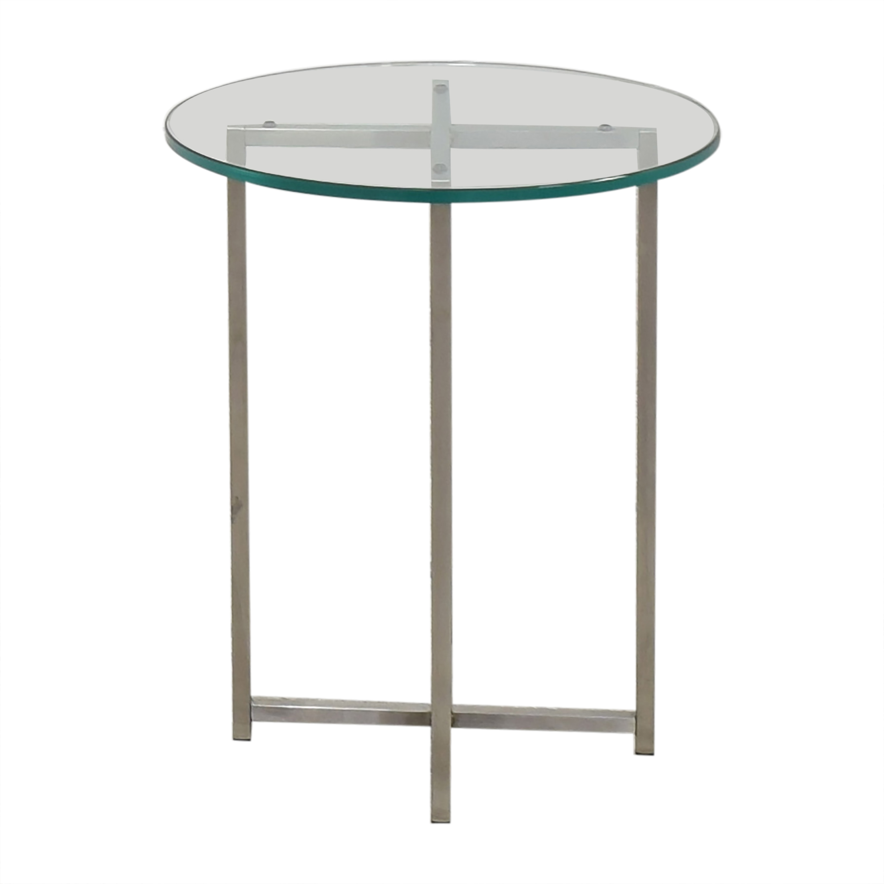 Room & Board Room & Board Classic End Table for sale