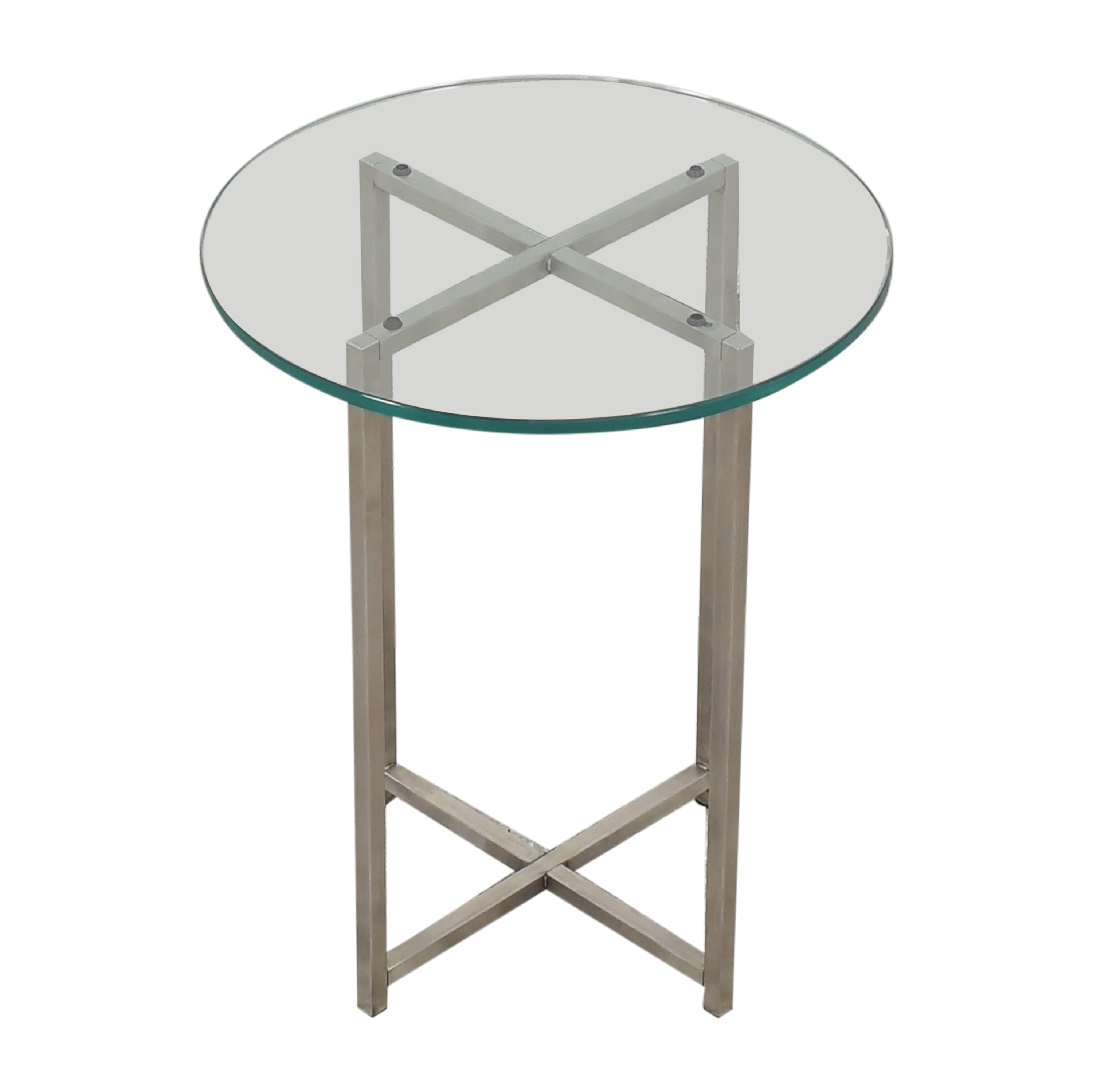 Room & Board Room & Board Classic End Table pa