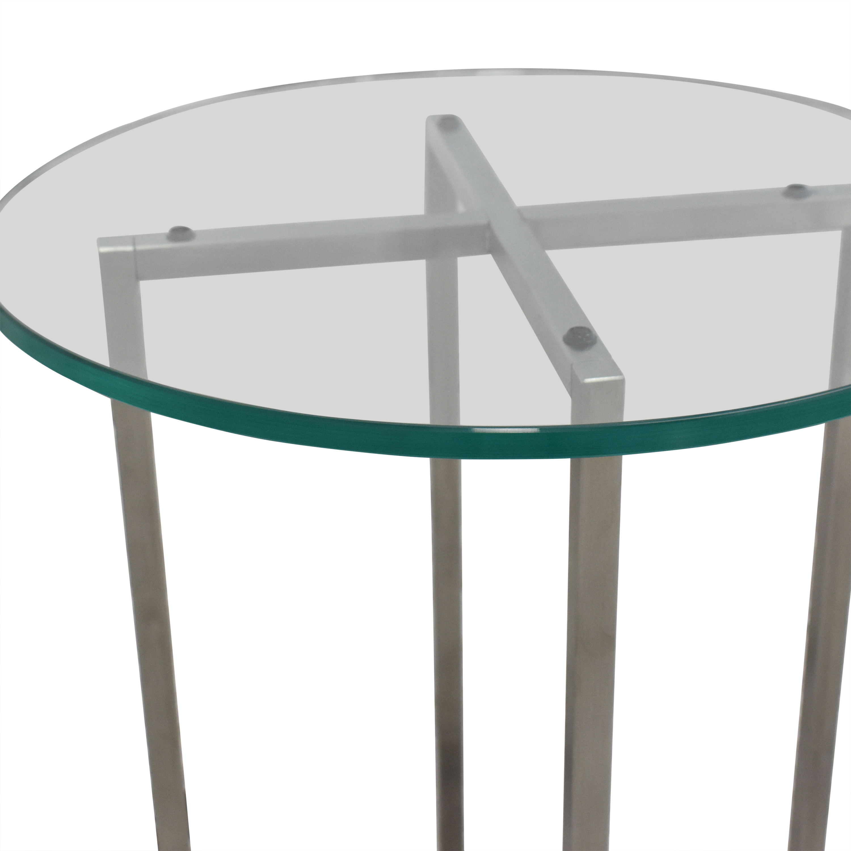 buy Room & Board Classic End Table Room & Board