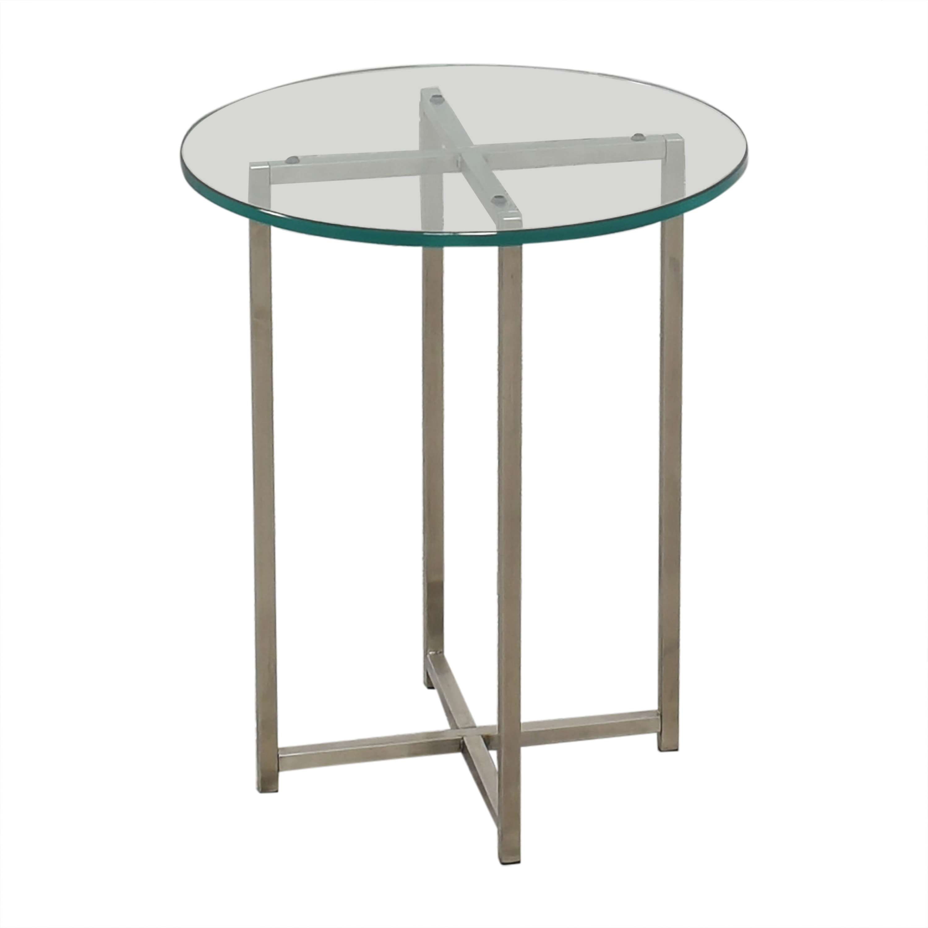 Room & Board Room & Board Classic End Table on sale