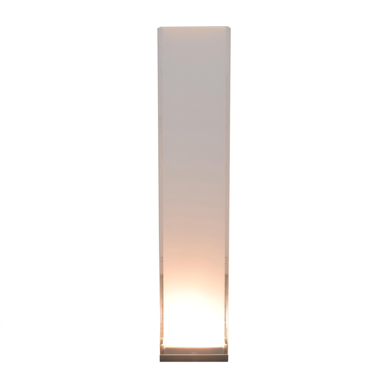 buy Room & Board Cortina Floor Lamp Room & Board Decor