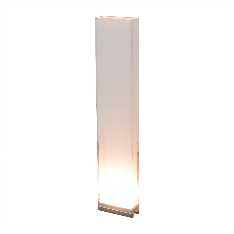 buy Room & Board Cortina Floor Lamp Room & Board Lamps