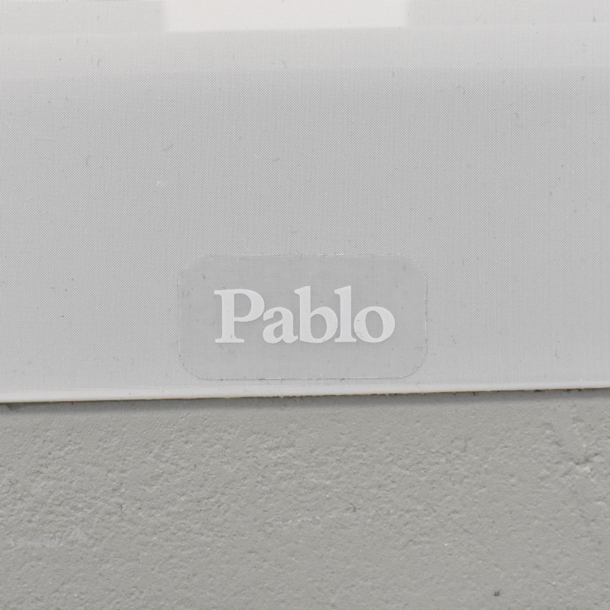 shop Pablo Designs Pablo Designs Cortina Modern Floor Lamp online