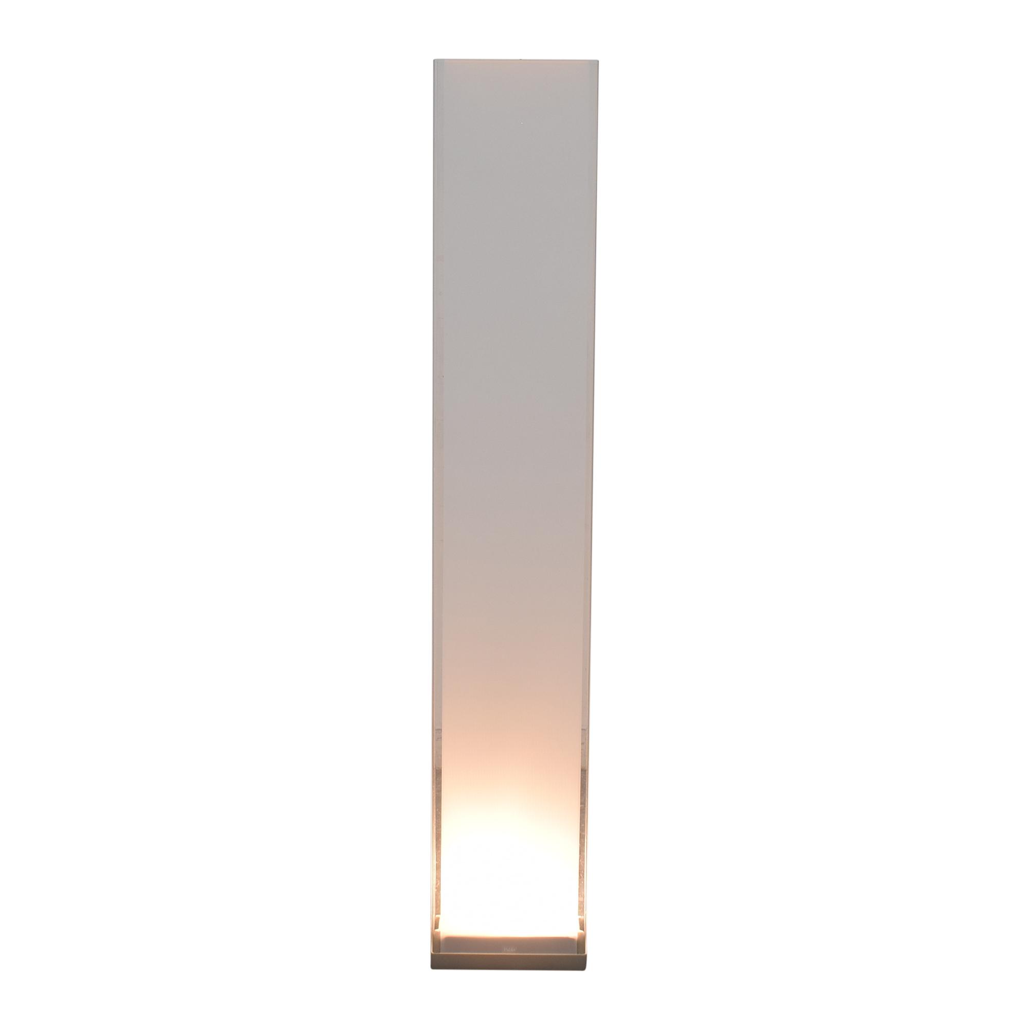 Pablo Designs Pablo Designs Cortina Modern Floor Lamp pa