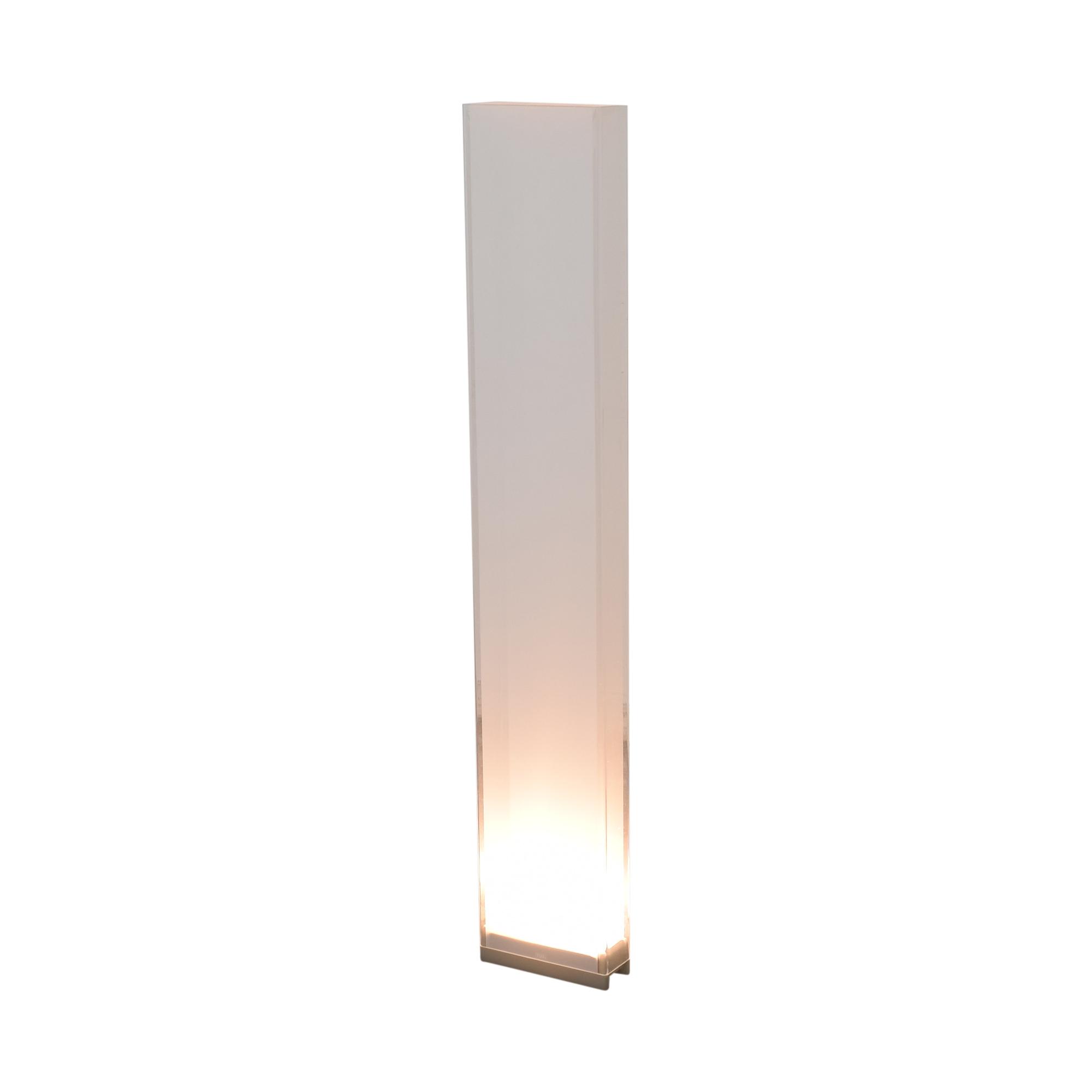 Pablo Designs Pablo Designs Cortina Modern Floor Lamp nyc