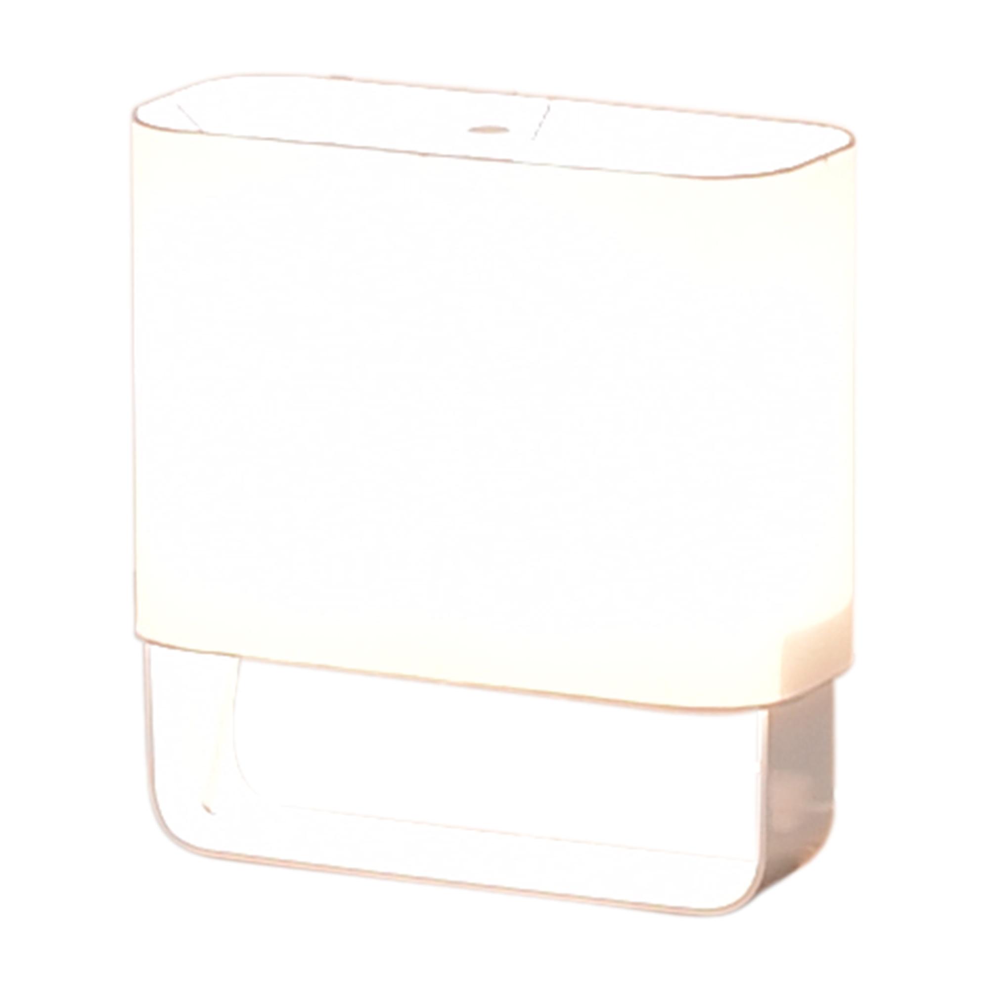 Room & Board Room & Board Duo Table Lamp dimensions