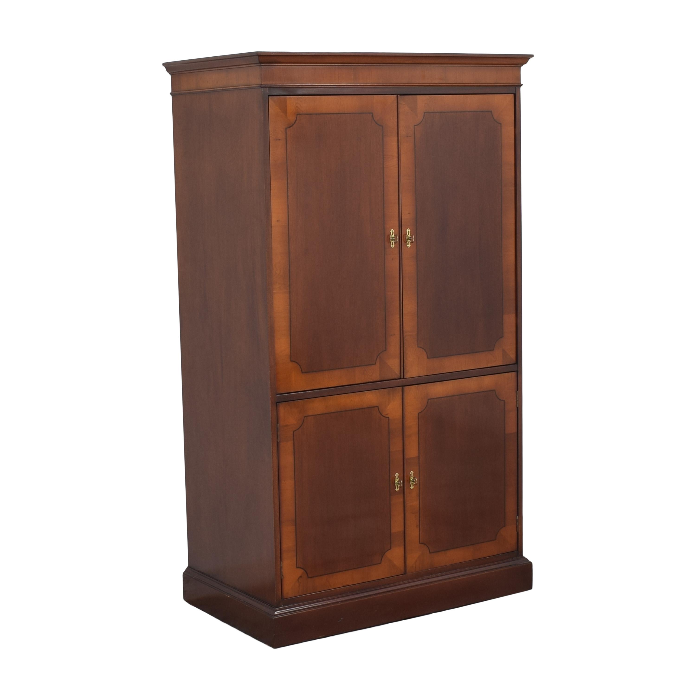 Baker Furniture Armoire sale