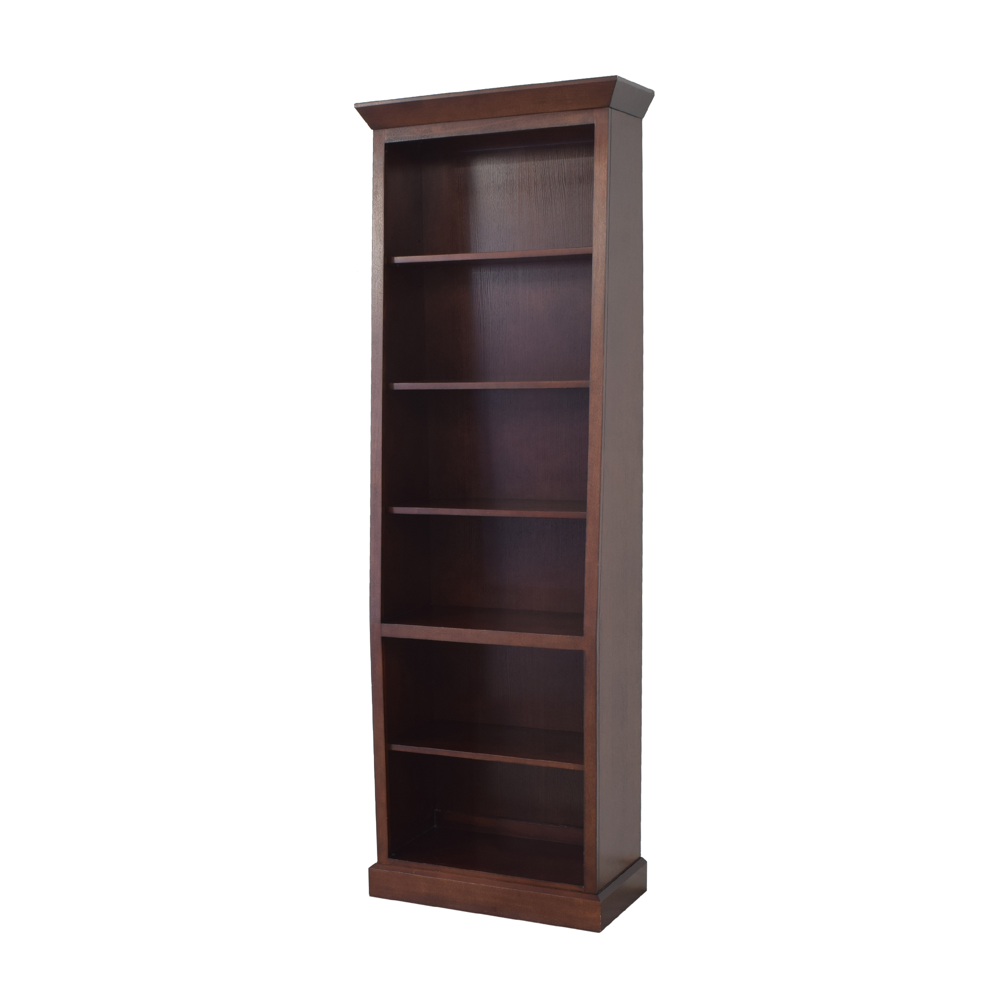 buy Ethan Allen Tall Bookcase Ethan Allen Bookcases & Shelving