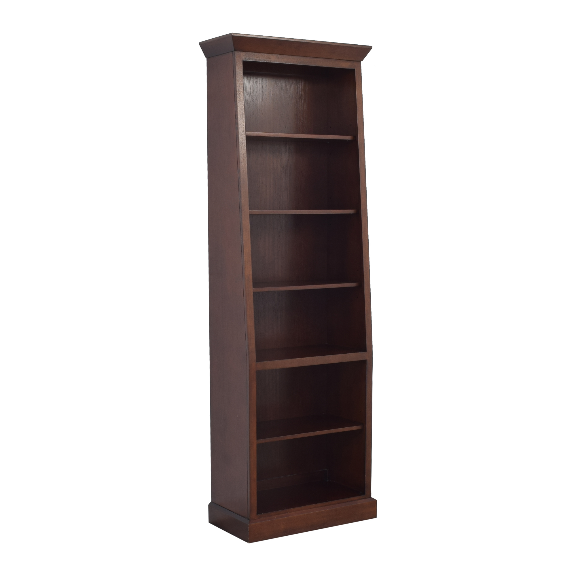 Ethan Allen Tall Bookcase / Bookcases & Shelving