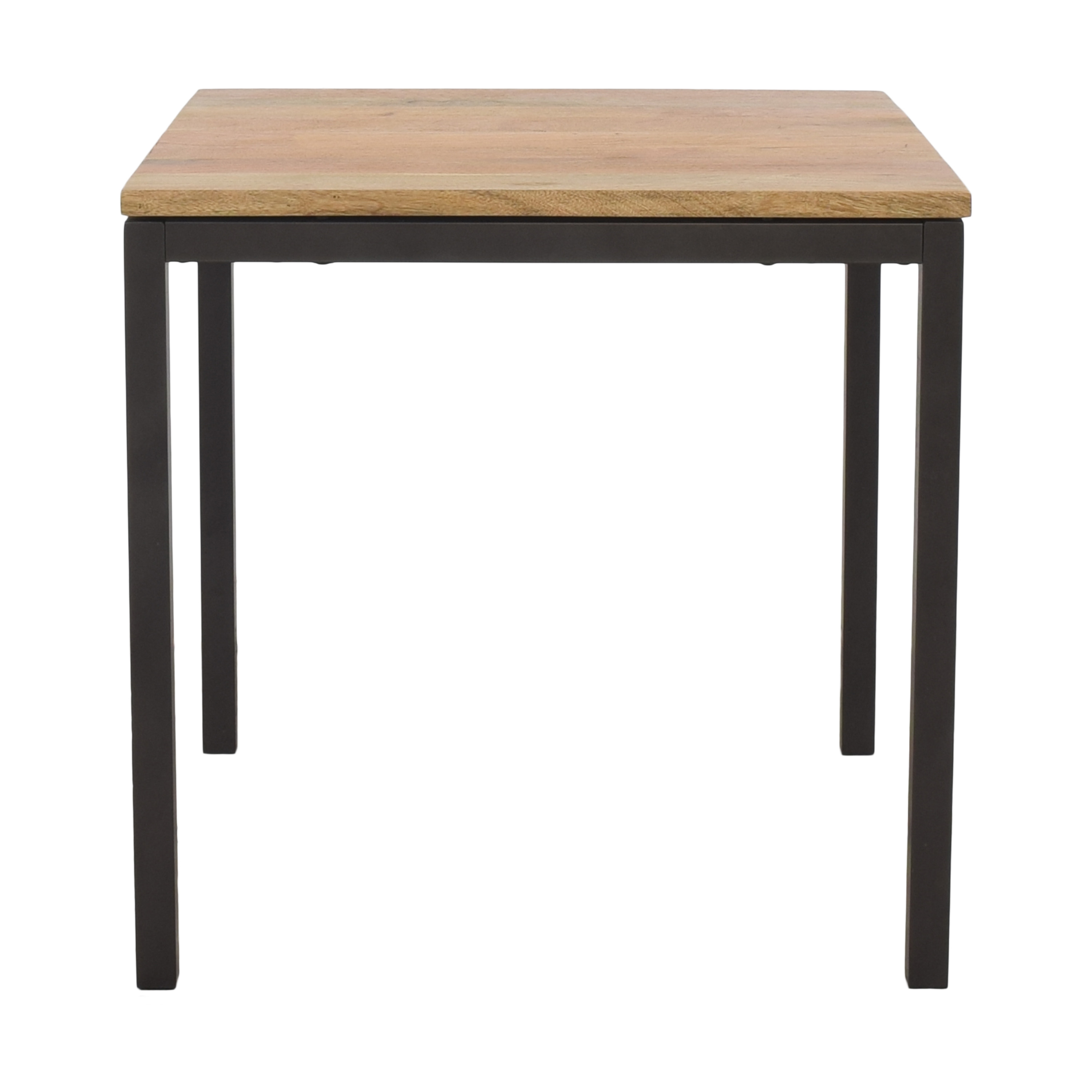 West Elm West Elm Box Frame Dining Table pa