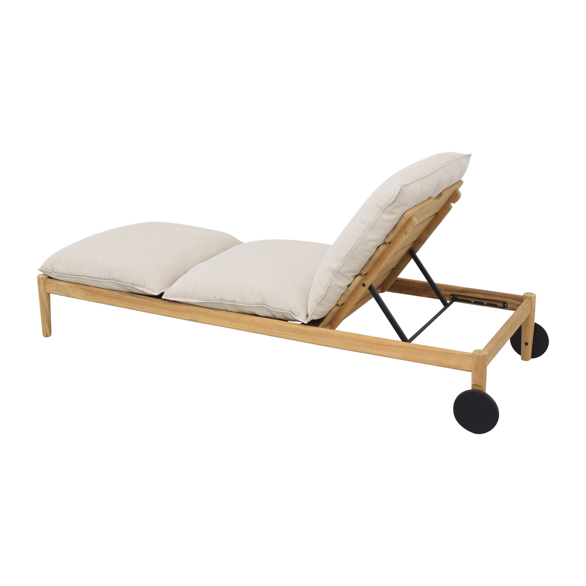 Design Within Reach Design Within Reach Terassi Chaise ct