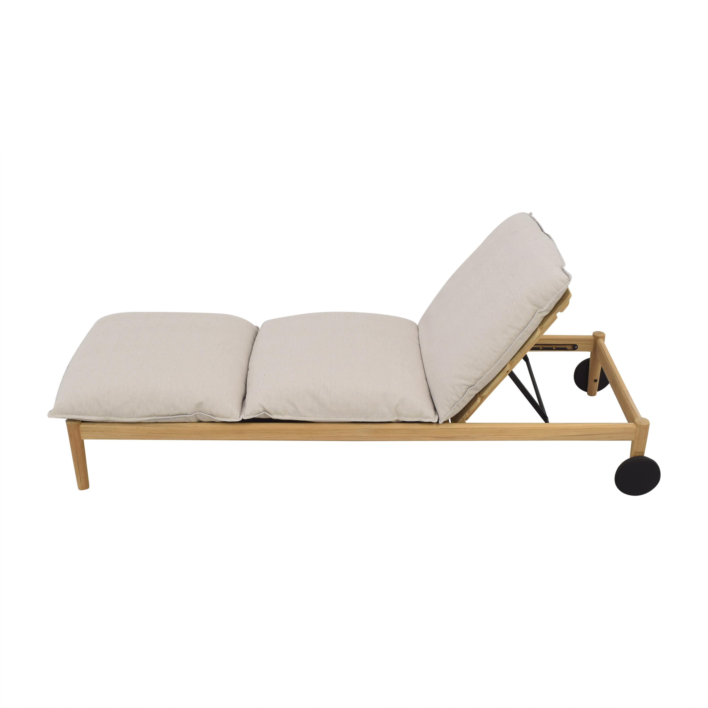 Design Within Reach Design Within Reach Terassi Chaise