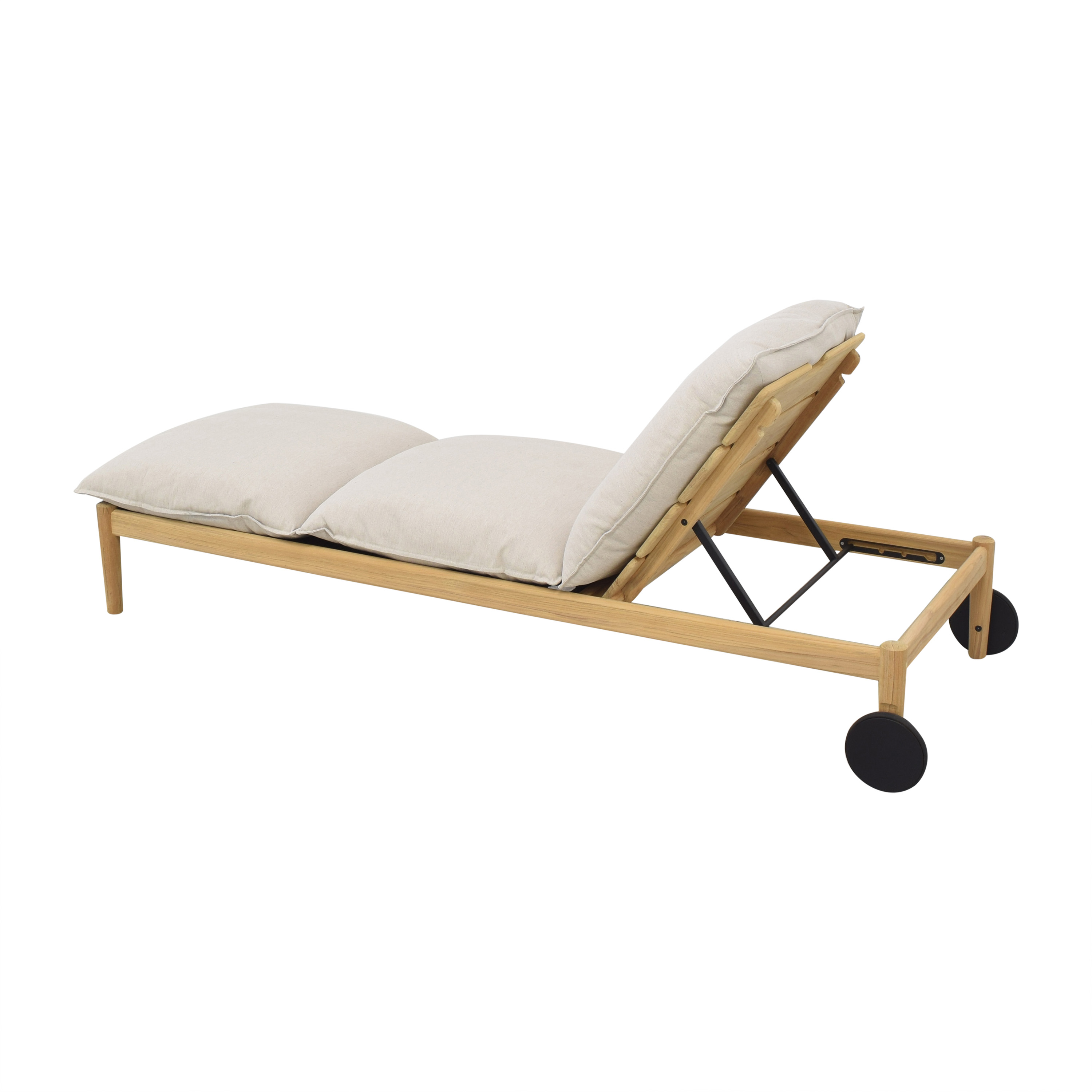 Design Within Reach Design Within Reach Terassi Chaise used