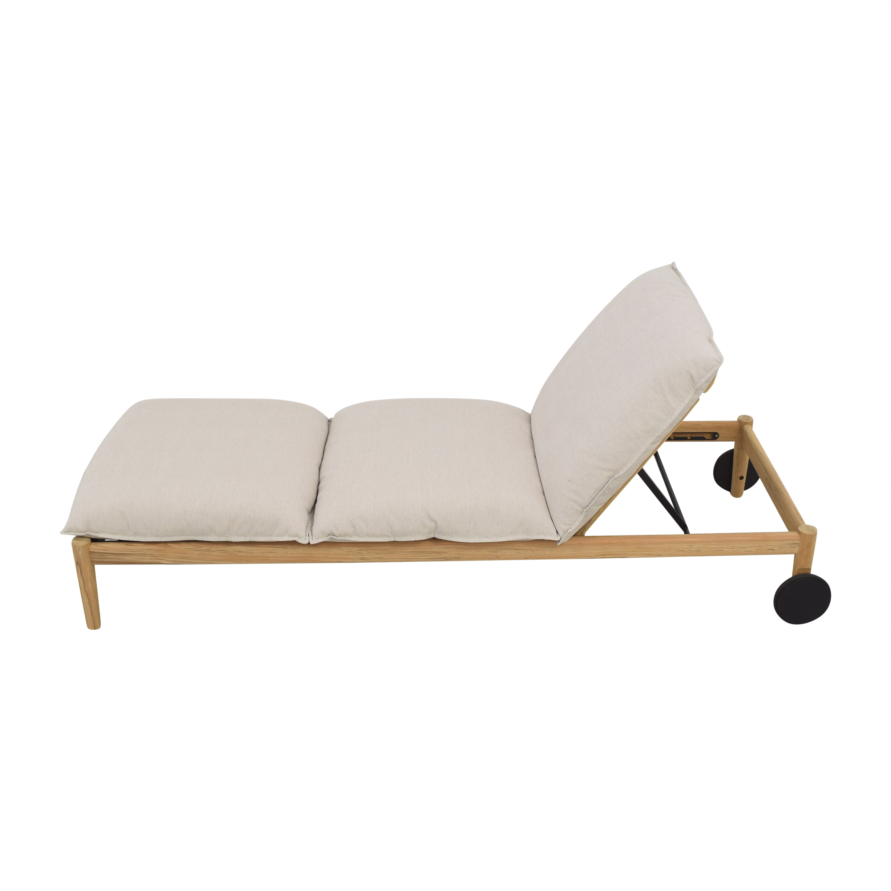 Design Within Reach Design Within Reach Terassi Chaise coupon