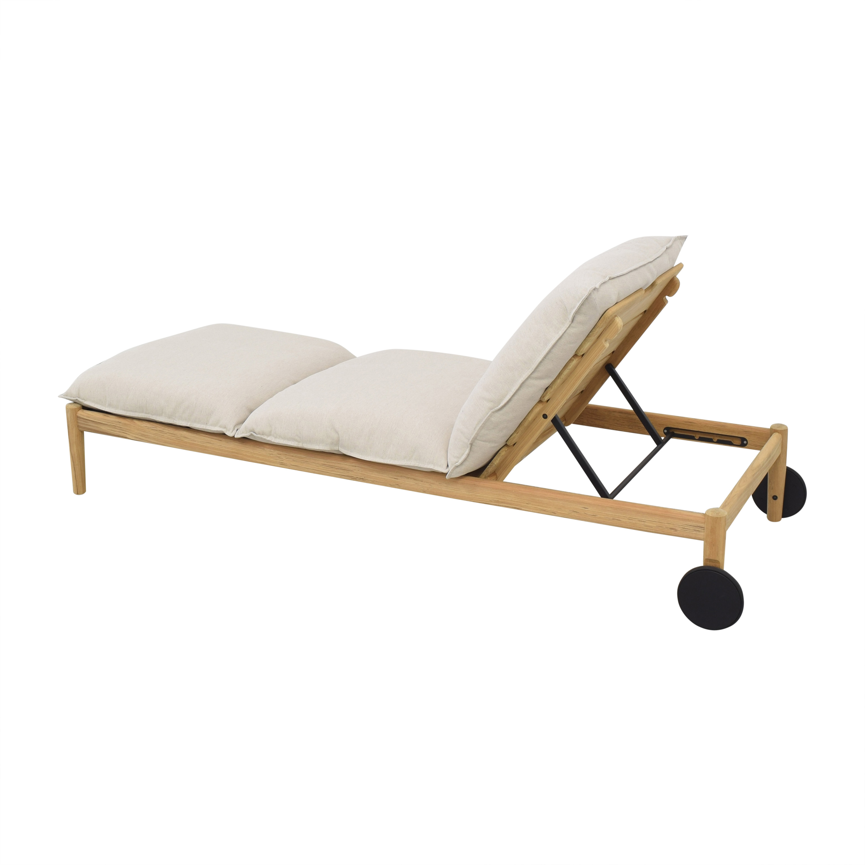 Design Within Reach Design Within Reach Terassi Chaise nj