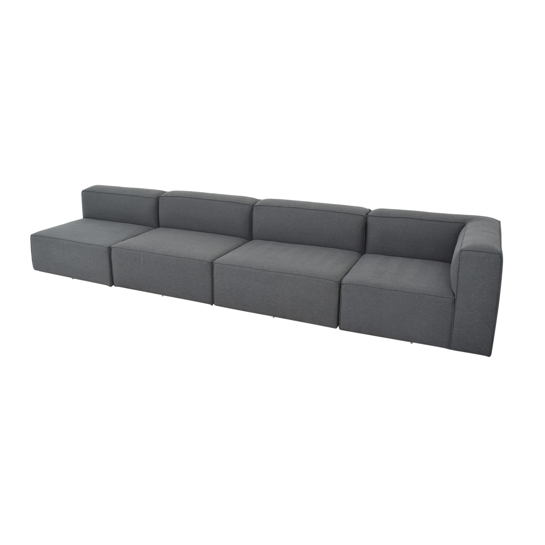 Gus Modern Gus Modern Modular Sofa for sale
