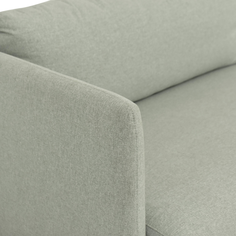 buy Rove Concepts Olsen Sofa Rove Concepts Classic Sofas