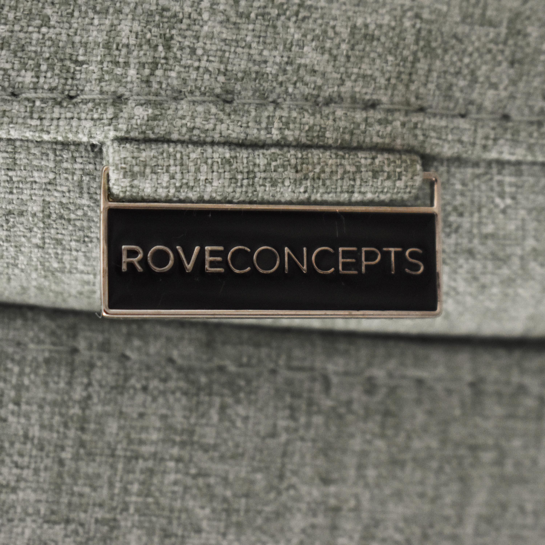 Rove Concepts Rove Concepts Olsen Sofa nyc