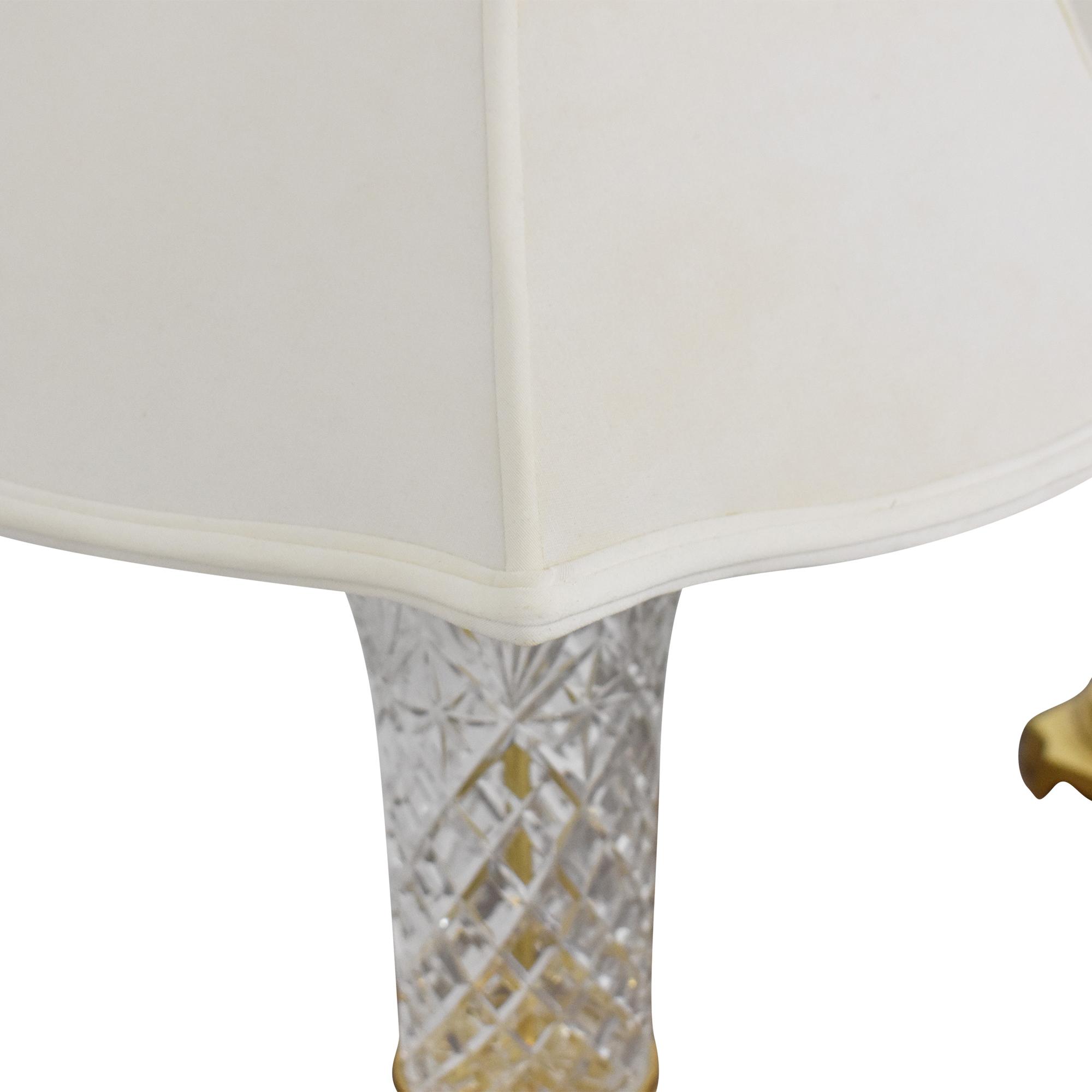 Wildwood Wildwood Table Lamps used