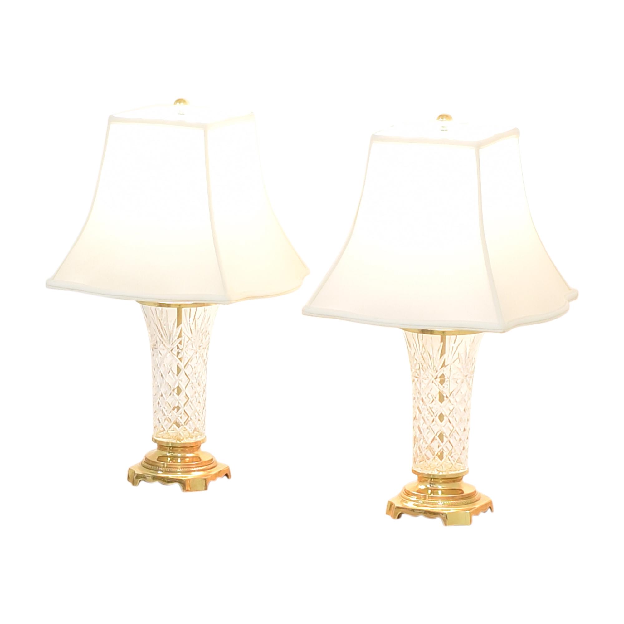 buy Wildwood Table Lamps Wildwood Lamps