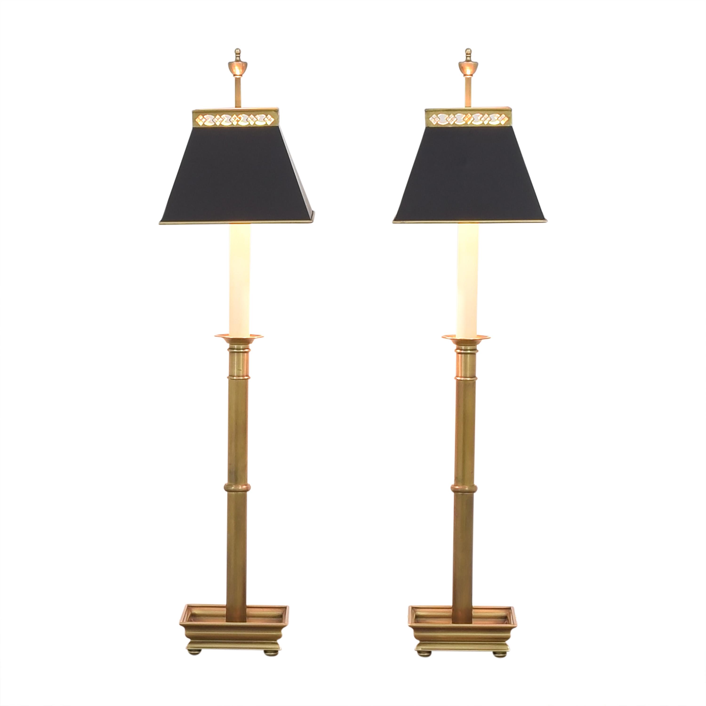 Wildwood Wildwood Candlestick Style Lamps nj