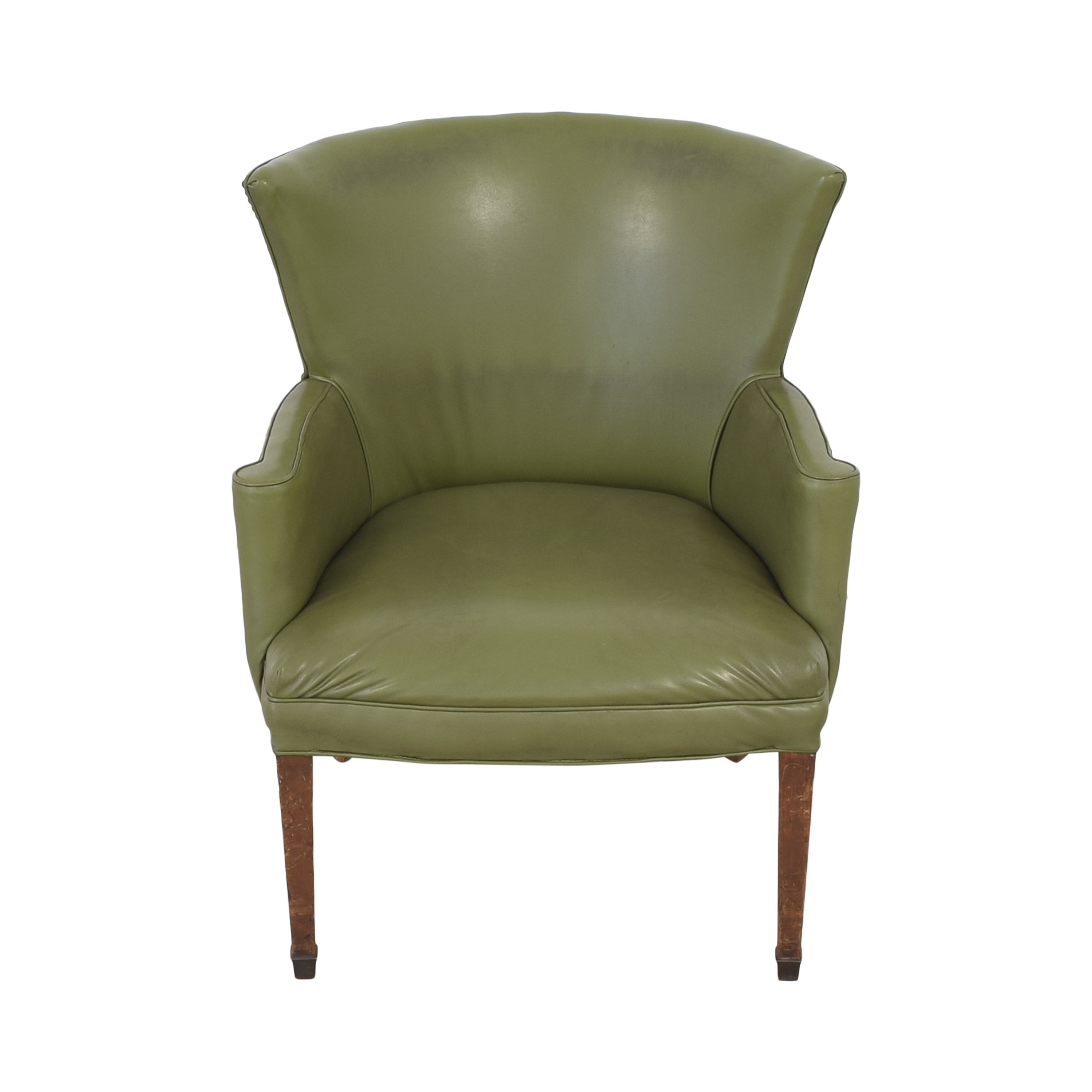 Modern Style Club Chair Accent Chairs