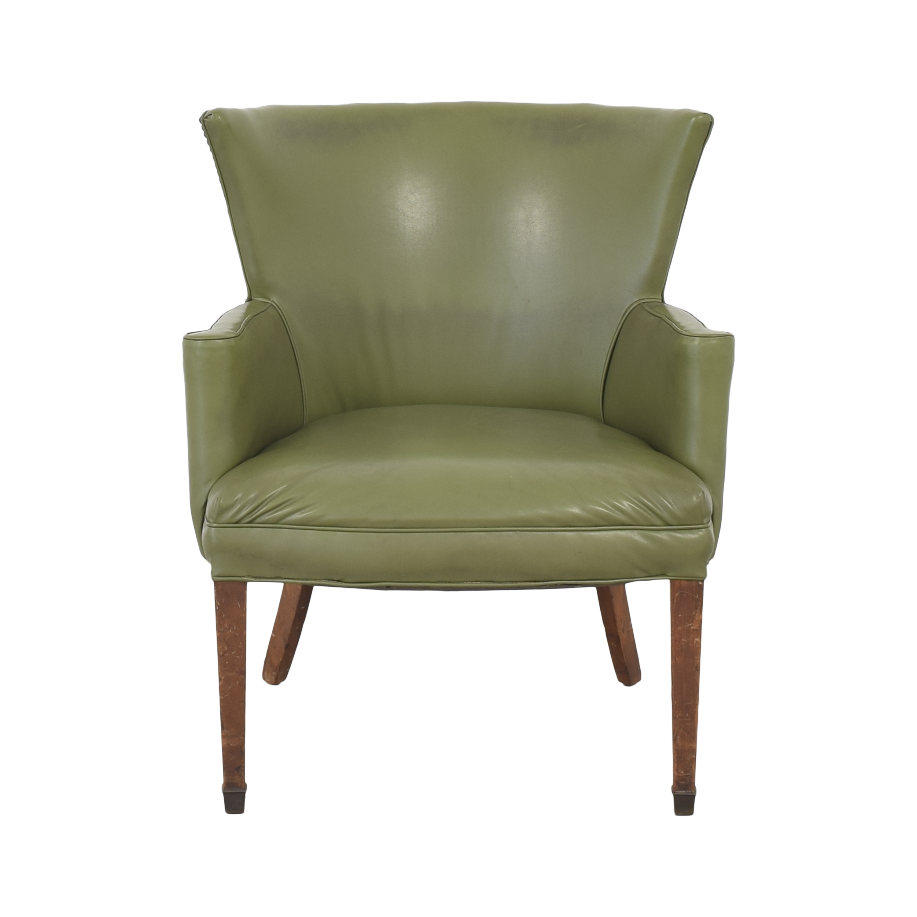 Modern Style Club Chair for sale