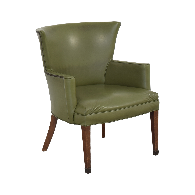 shop Modern Style Club Chair  Accent Chairs